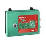 Electrificateur sur secteur - Minotor
