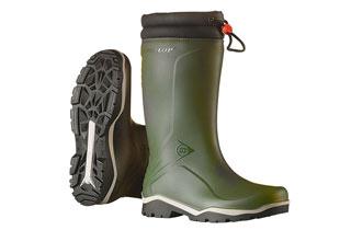 Bottes Dunlop® Blizzard
